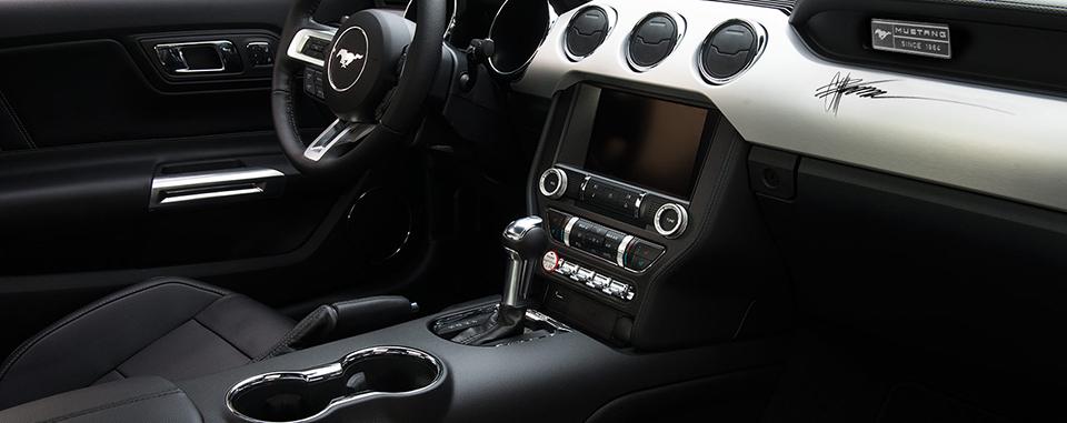 MMD Foose Mustang GT Giveaway