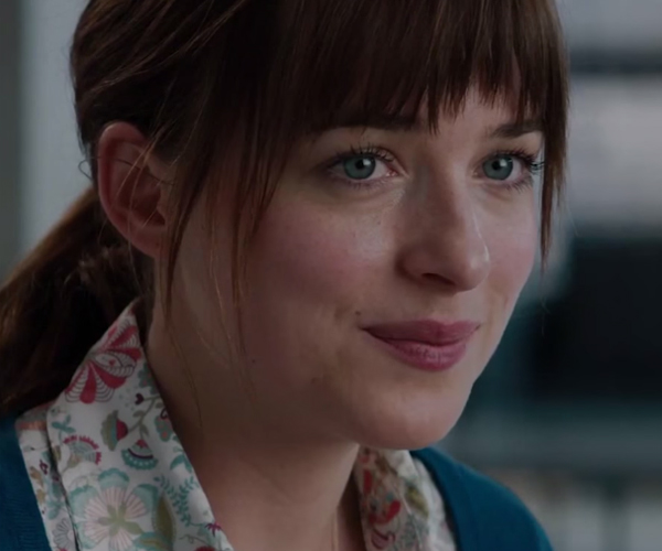 50 Shades of Grey Honest Trailer