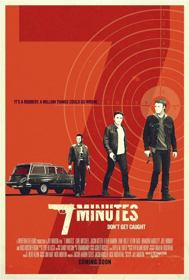 7 Minutes (Trailer)