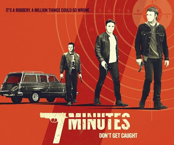 7 Minutes (Trailer)