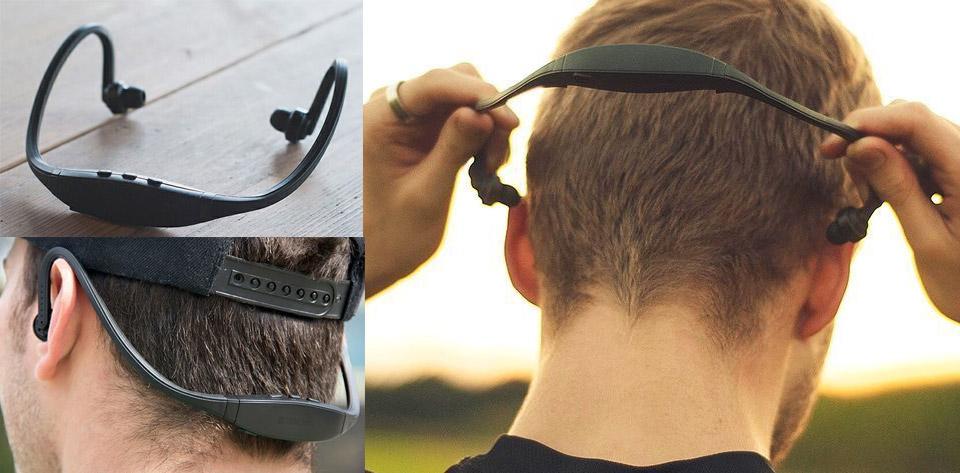 Deal: Active Wireless Headphones