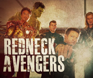 Avengers Bad Lip Reading