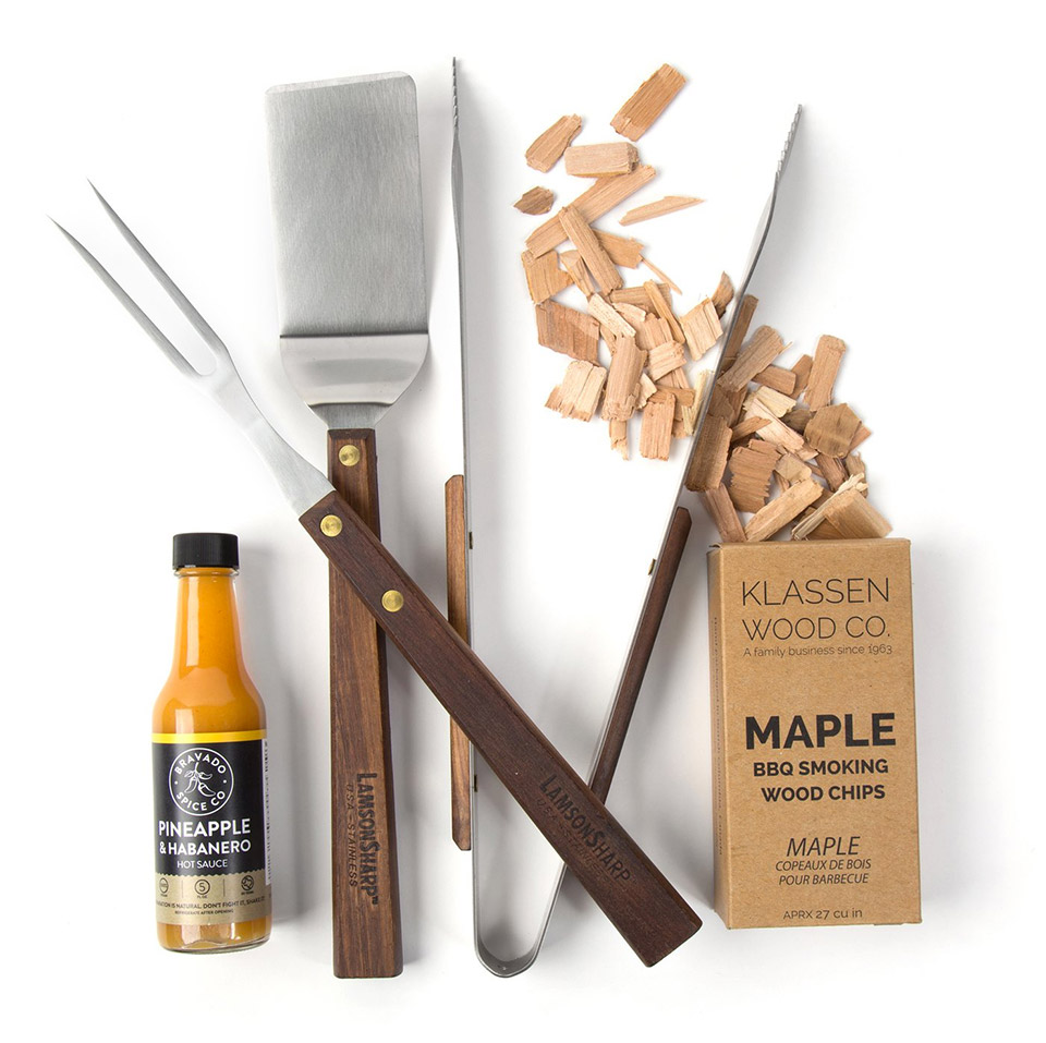 Box of Awesome: Charred