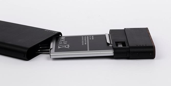 Better Re Battery Pack