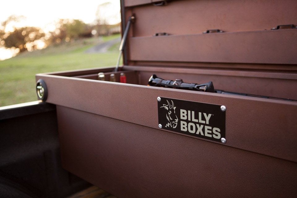 BillyBoxes