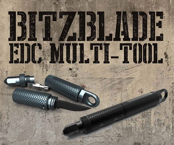 BitzBlade Multitool