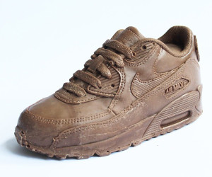 Chocolate Air Max 90