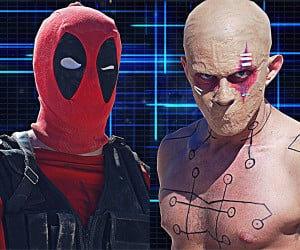 Deadpool vs. Deadpool
