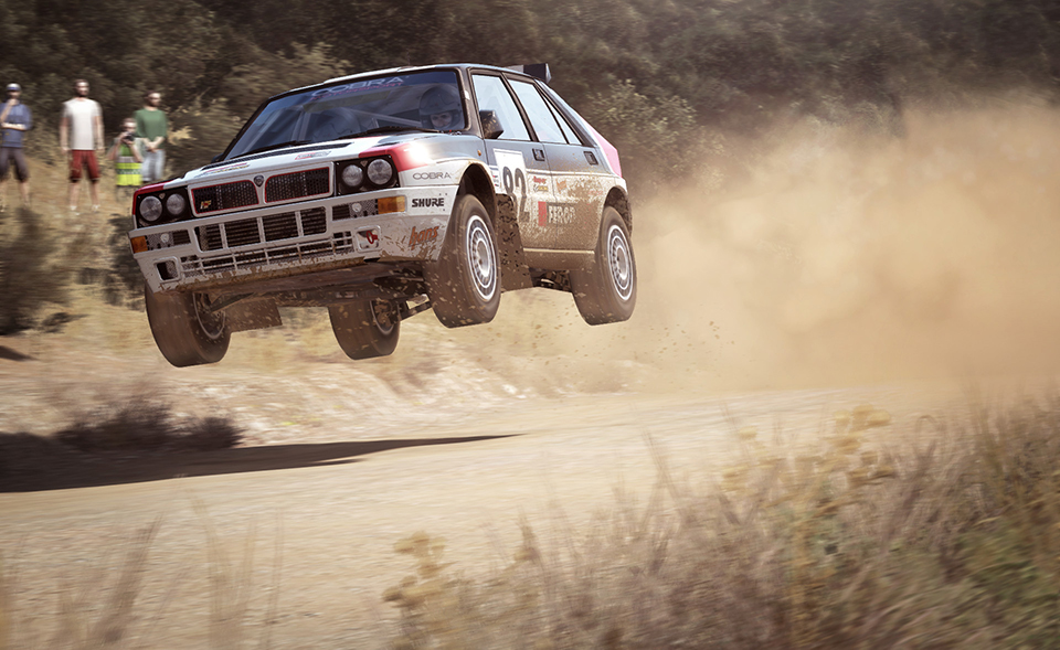 DiRT Rally (Trailer)