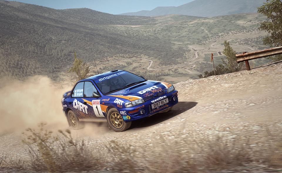 DiRT Rally (Trailer)