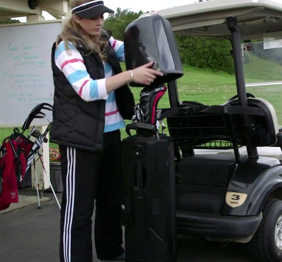 GolfPod