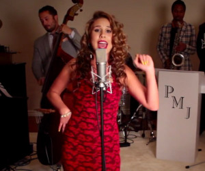 Postmodern Jukebox: Lovefool