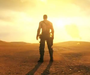 Mad Max: Savage Road Trailer