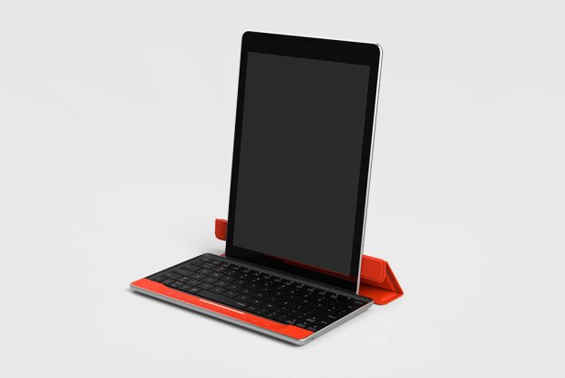 Moky Keyboard & Touchpad