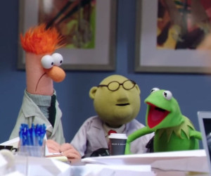 The Muppets: TV Show Trailer