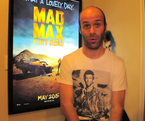 Nathan's Mad Max Review