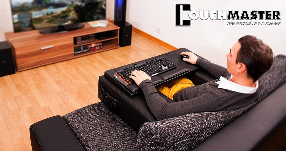 Nerdytec Couchmaster