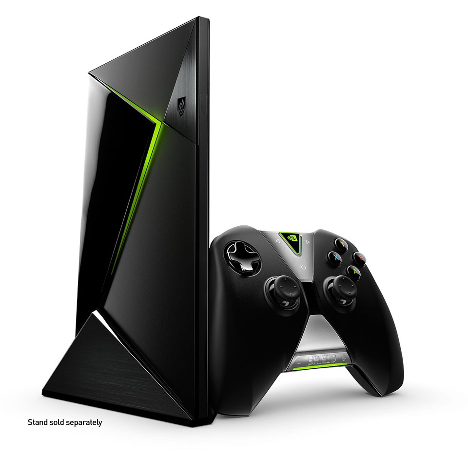 NVIDIA Shield for TV
