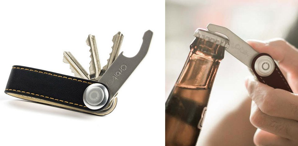 Deal: OrbitKey Key Organizer