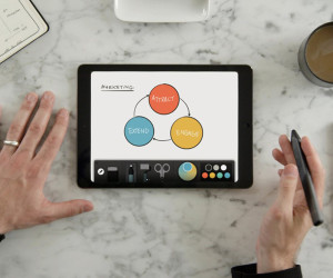 Paper for iPad: Think Kit