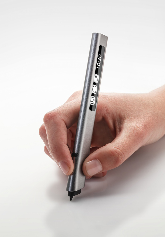 Phree Remote Stylus