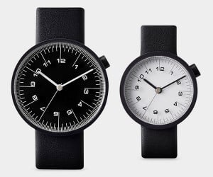 Draftsman Scale Watches