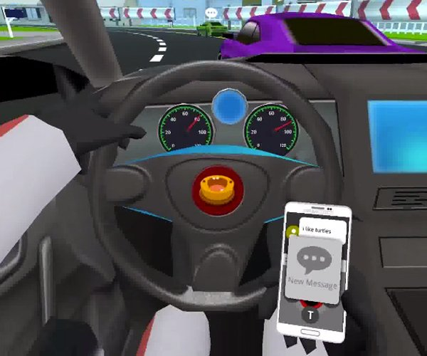 SMS Racing VR