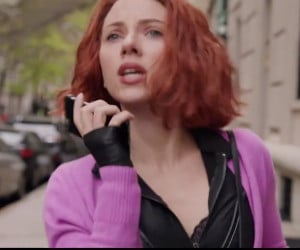 SNL: Black Widow