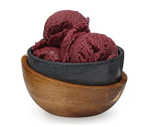 Soapstone Ice Cream Bowls