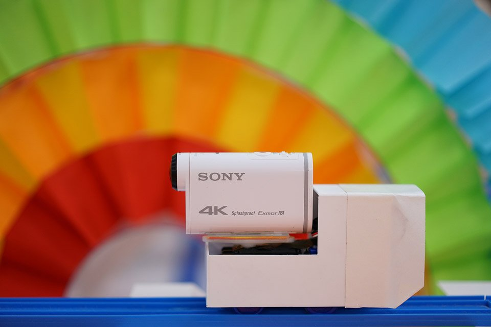 Sony: Fun with Sticky Notes