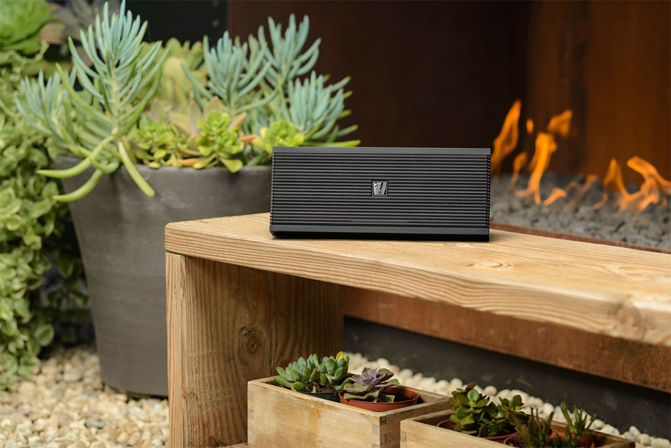 Deal: Sound Kick Bluetooth Speaker