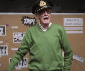 Stan Lee's Cameo School