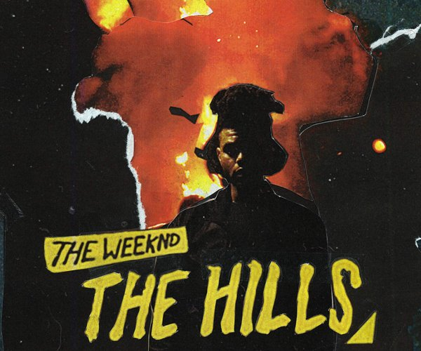 The Weeknd: The Hills