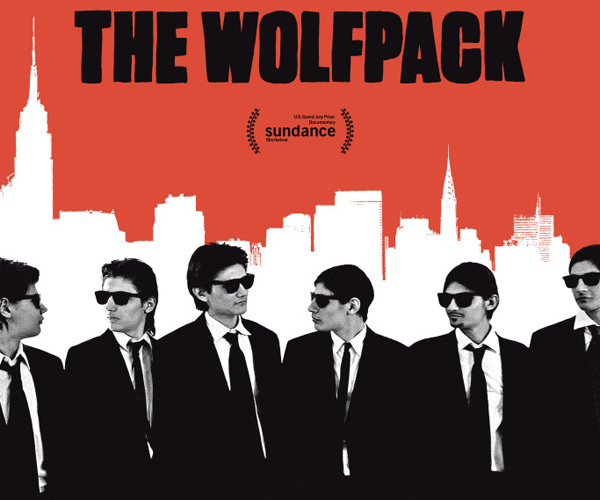 The Wolfpack (Trailer)
