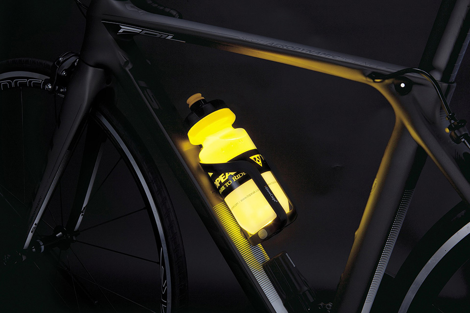 Topeak iGlow Bottle Cage