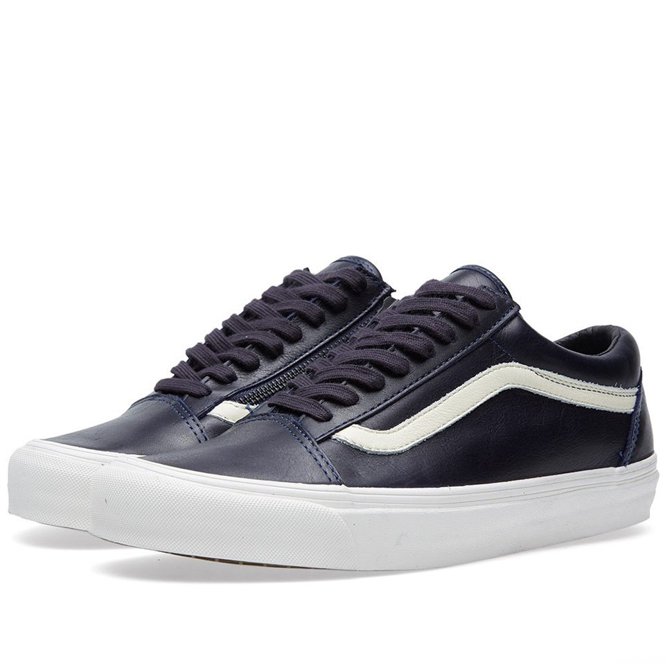 Vans Old Skool Zip LX