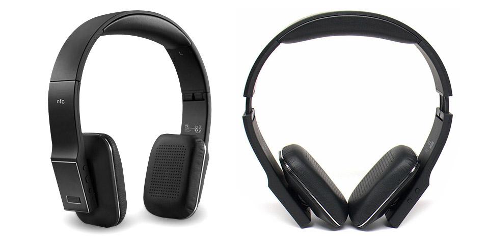 Deal: VOXOA HD Wireless Headphones