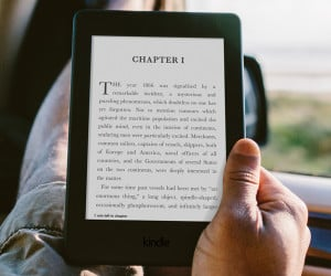 2015 Kindle Paperwhite