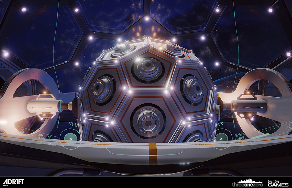 Adr1ft (Gameplay)