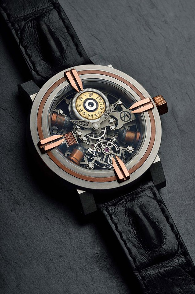 Artya Son of a Gun Watches
