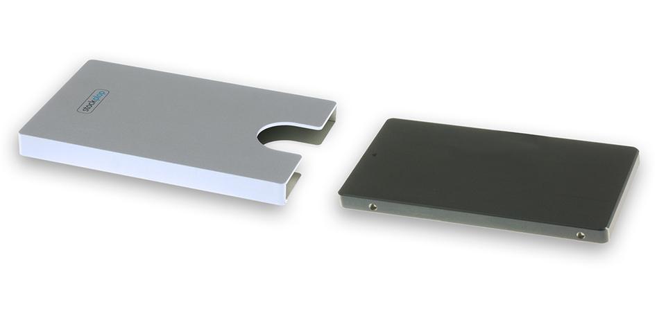 Base Plop SSD Dock