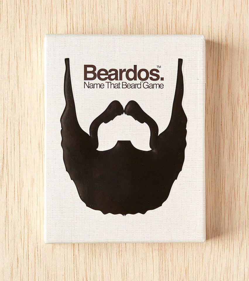Beardos.