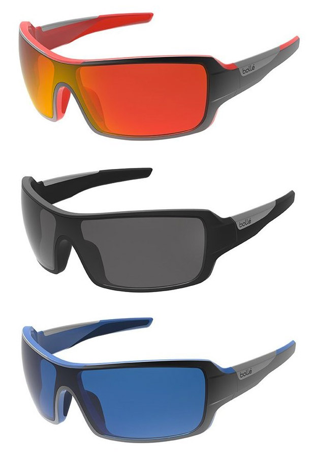 Bollé Diamondback Sport Sunglasses