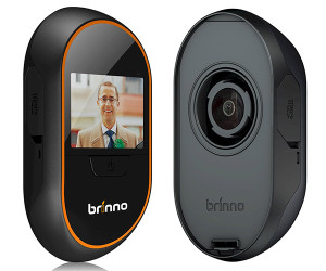 Brinno Peep-Hole Camera
