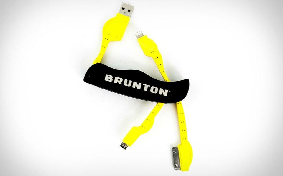 Brunton Power Knife Multi Charger
