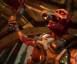 DOOM (Gameplay)