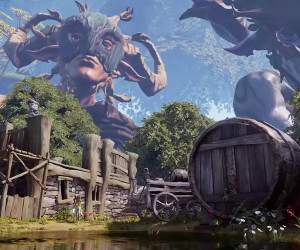 Fable Legends (Trailer)