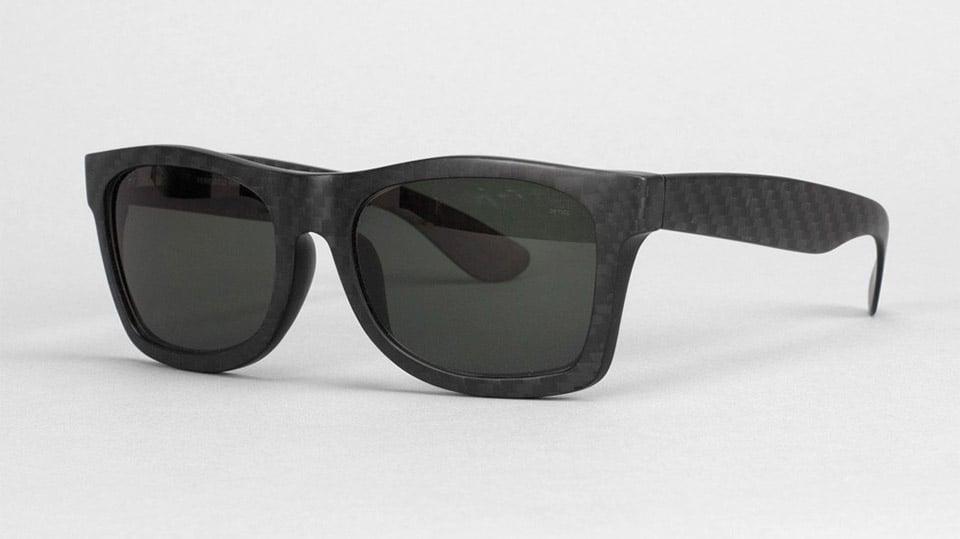 Ferruccio Carbon Fiber Sunglasses