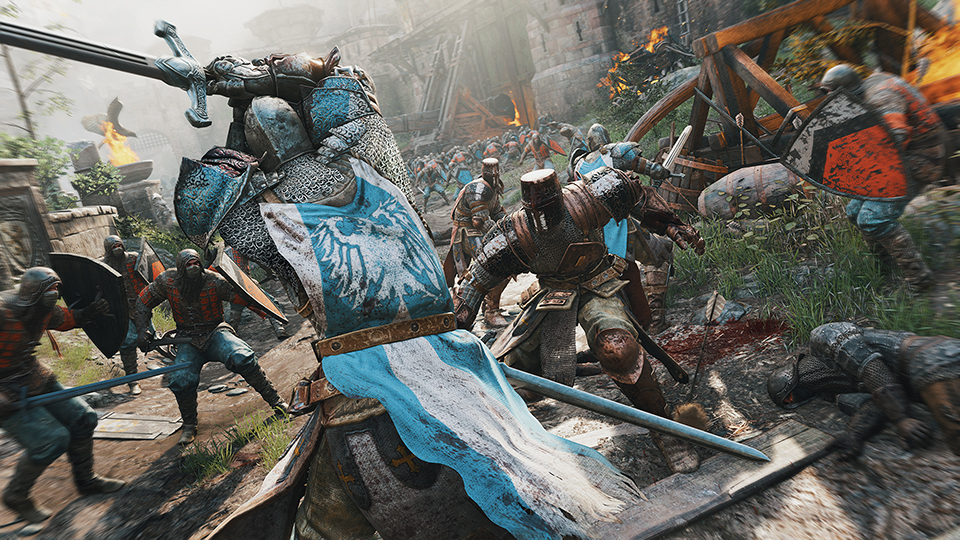 For Honor (Gameplay)