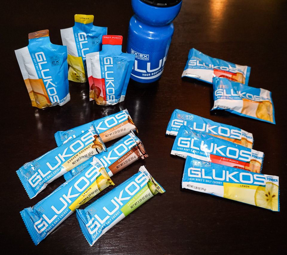 Glukos Energy Products